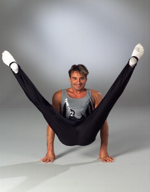 Gym Wear – Ihr kompetenter Partner für Gymnastik- und ...