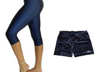 Gymnastik-Hosen