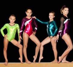 Gymnastik Damen